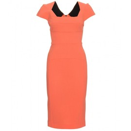 Roland Mouret - INDIA CREPE DRESS