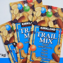 Kirkland - Trail mix