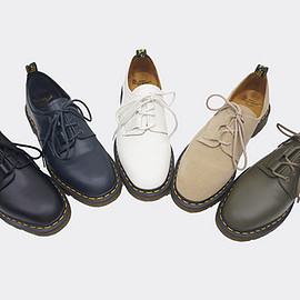 Dr.Martens - dr.martens 1461 Engineered Garments