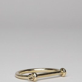 LILA RICE - Goldie Bangle