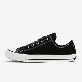 CONVERSE - ALL STAR 100 GORE-TEX SUEDE OX