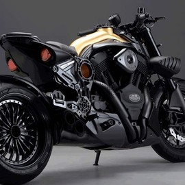 CR&S Motorcycles Milano
