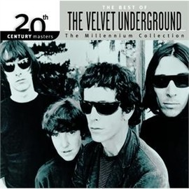 The Velvet Underground - 20th Century Masters: Millennium Collection