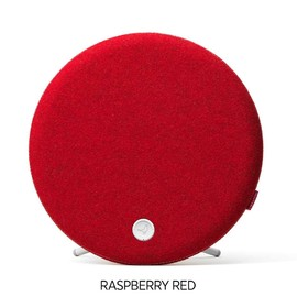 Libratone - LOOP Raspberry Red