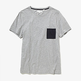 Chinti and Parker - POCKET T PLAIN