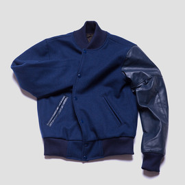 NEEDS / W A N T S - HERITAGE VARSITY (Blueberry)