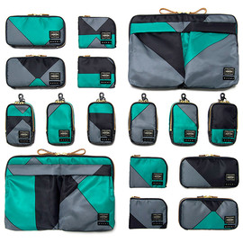 Capsule Collection for MR PORTER Messenger Bag