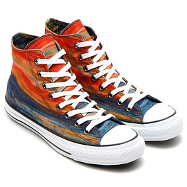CONVERSE - ALL STAR EDVARDMUNCH HI SCREAM