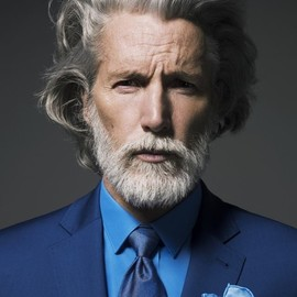 style icon - Aiden Shaw