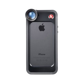 Manfrotto - KLYP+ iPhone5/5S用バンパー+3枚レンズセット MKOKLYP5S