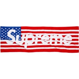 Supreme - Flag Towel