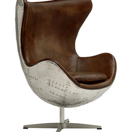 Andrew Martin - Hirshorn Spitfire Chair