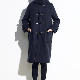 Traditional Weatherwear - 2015aw Look05