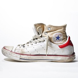 adidas, CONVERSE - Chuck smith or Stan Taylor? (Custom)