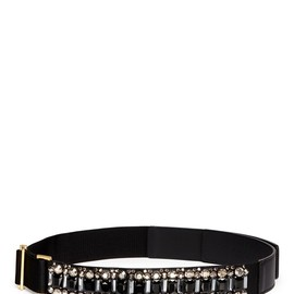 MARNI - Jewel belt