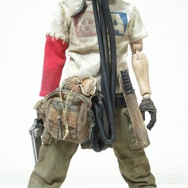 threeA Toys - N.O.M 4th