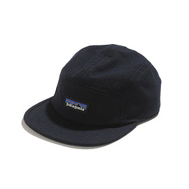 Patagonia - Recycled Wool Cap-CNY