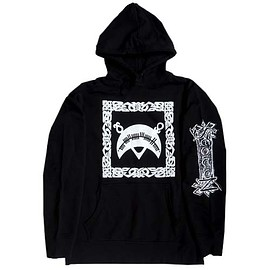 Sedition - Pictish Symbol PULLOVER PARKER