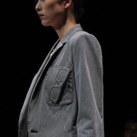 ANREALAGE - 2012SS COLLECTION