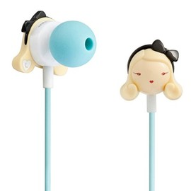 Monster Cable - (モンスター) / Harajuku Lovers Super Kawaii In-Ear Headphones - イヤホン - ★直輸入品★