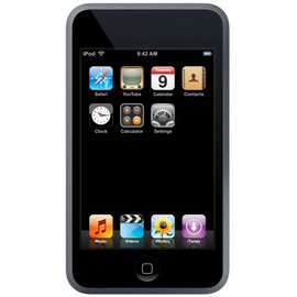 Apple - iPod touch 16GB MA627J/A