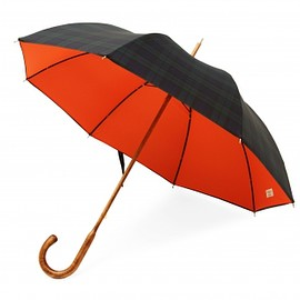 London Undercover - A Continuous Lean, New York Umbrella