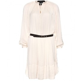 Isabel Marant - FIMO BELTED DRESS