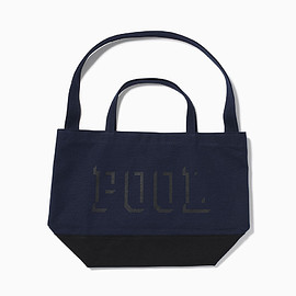 the pool - 2way handle