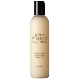john masters organics - Sweet Orange& Silk Protein Styling Gel
