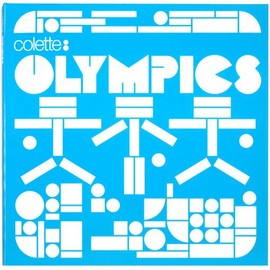 COLETTE - COLETTE OLYMPICS