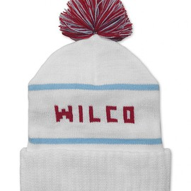 Wilco - Chicago Flag Knit Hat