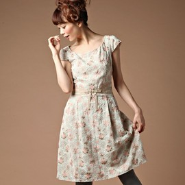 TOCCA - GERANIUM DRESS