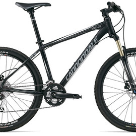 cannondale - TRAIL SL 3 2011