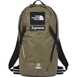 Supreme - Supreme®/The North Face® Summit Series Outer Tape Seam Route Rocket Backpack