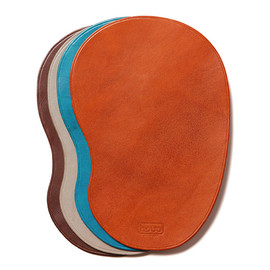 hobo - Shade Leather Mousepad