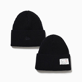 New Era®, fragment design - MILITARY BEANIE