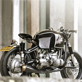 2 Loud Custom Shop - BMW R50S