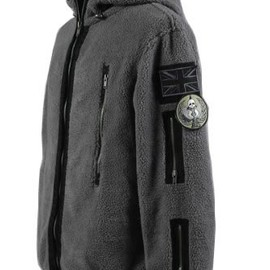 Call of Duty Task Force 141 Ghost Tactical Costume Outfit Hoodie Jacket