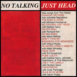 The Heads - No Talking, Just Heads