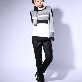 mame - knit *2013aw
