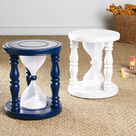 wisteria - Time Out Timer Stool™