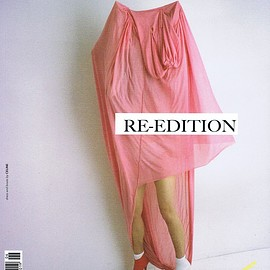 Re-Edition Magazine - Re-Edition Magazine #6