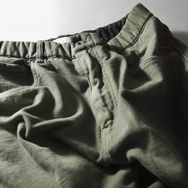 Curly - GRAZED 5P JEANS