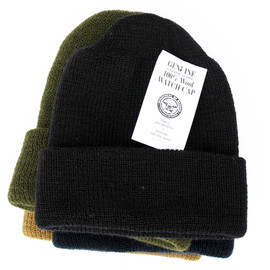 Rothco - US Milspec Wool Watch Cap
