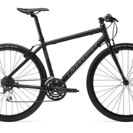 cannondale - Bad Boy 2010