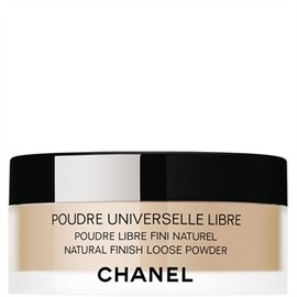 CHANEL - POUDRE UNIVERSELLE LIBRE - プードゥル ユニヴェルセル リーブル