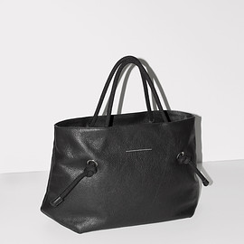 MM6 - Knot Detail Tote Bag