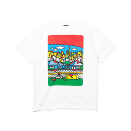 FRANK - COVER TEE by RIMO from mocrock