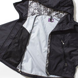 THE NORTH FACE PURPLE LABEL - W's Hyvent™ Mountain Parka