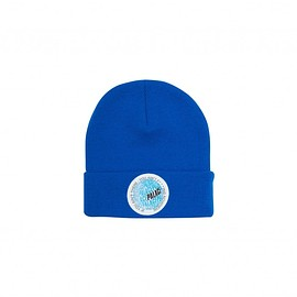 Palace Skateboards - IF YOU AIN'T THERE BEANIE BLUE
